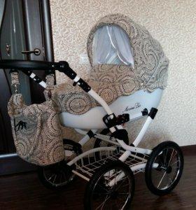 Продам коляску MAXIMA LUX