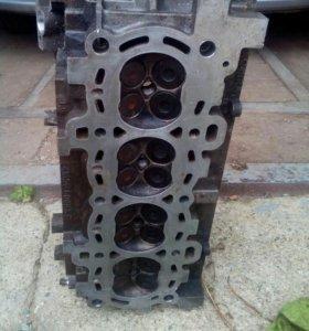 Головка блока целиндров форд фокус 2 дв.1.6