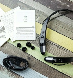 Bluetooth-гарнитура LG Tone HBS-500