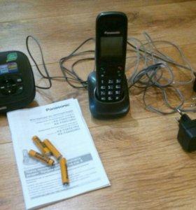 Продам цифровой телефон с автоответчиком