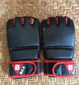 Перчатки для отработки ударов(ММА)