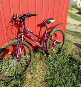 Скоростной велосипед Stern Vega