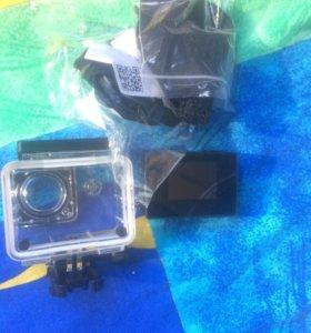 Экшен камера SJ 4000 торг