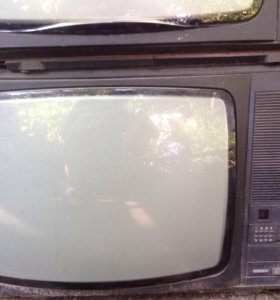 Телевизоры Рубин