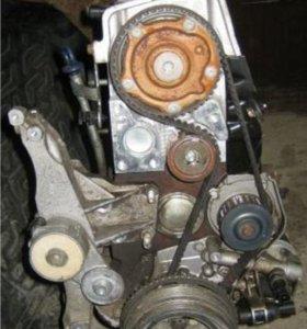 Двигатель Фиат Альбеа (Fiat Albea) объём 1.4 л