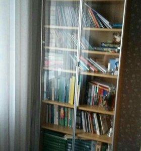 Книжный шкаф Билли (Ikea)