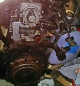 Мотор 08-15 ваз