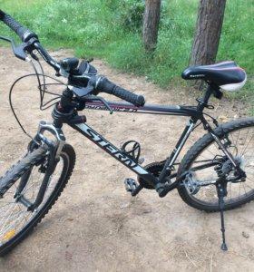 Велосипед горный Stern Dinamica 2.0
