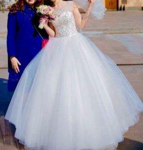 Свадебное платье Anna Bogdan