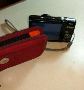 Продаю фотоаппарат Fujifilm Fine PixPix jx540