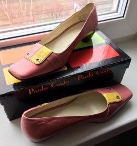 Женские туфли Paolo Conte
