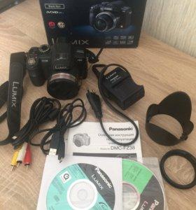 📸 Цифровой фотоаппарат