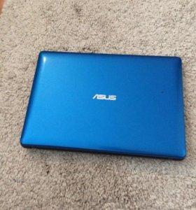 Карманный ноутбук Asus X102b