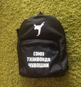 Рюкзачки для школьников