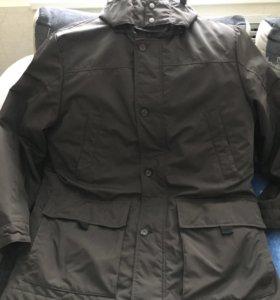 Куртка Geox большой размер