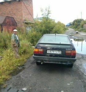 Ауди 100 1984г.в.
