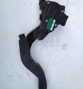 Passat b5 Педаль газа 8d721523e