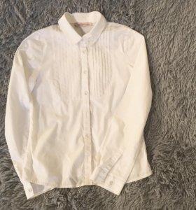 Рубашки в школу для девочки!