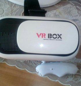 Бродам vr box 2