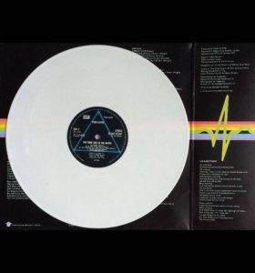 Pink Floyd редкое аудиофильское издание.