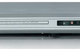DVD-плеер BBK DV 311 Sl