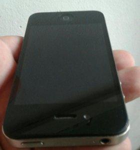 Айфон 4 s  на запчасти!