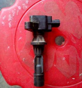 Катушка зажигания Mazda L3G218100A