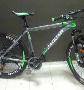 Горный велосипед JAGUAR