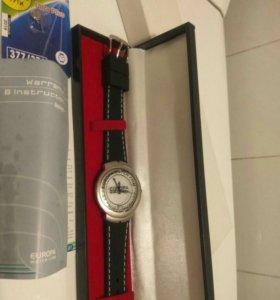 Часы новые подарочные от MARTIN PROFESSIONAL