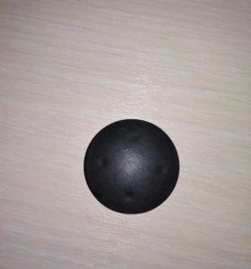 Кнопка для регулятора ручки коляски