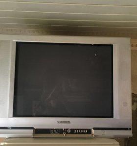 Телевизор ,,TOSHIBA,,