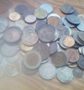 150 советских монет