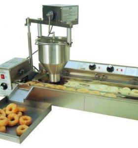 Пончиковый аппарат
