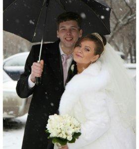 Свадебный фотограф на ноябрь
