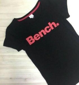 Футболка Bench женская