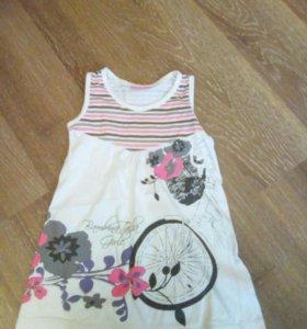 Платье (92-98)
