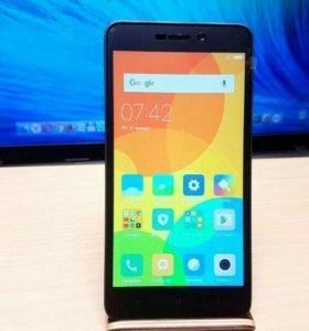 Новый Xiaomi Redmi 4X 3/32Gb