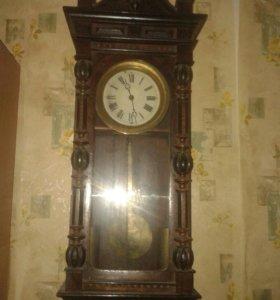 Часы настенные с боем