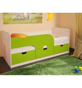Кроватка Минима