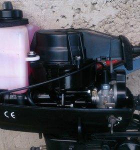 Лодочный мотор HDX 3.6