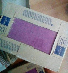 Керамическая плитка 4 коробки