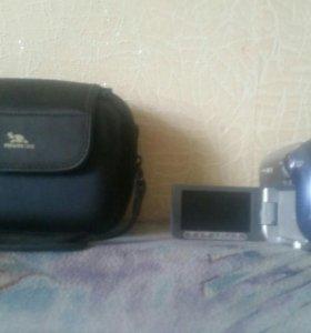 Видео камера Canon