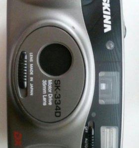 Фотоаппарат SKINA sk334d