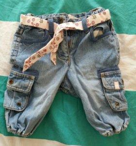 джинсики h & m