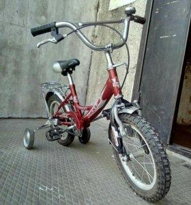 """Велосипед детский """"Лексус"""""""