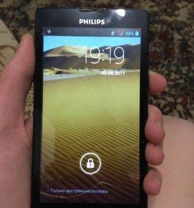Philips Xenium W3500