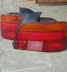 Фары задние оригинал от BMW E 39