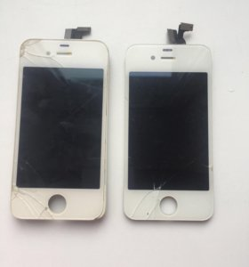 Дисплей для iPhone 4 бу