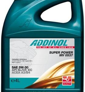 Addinol