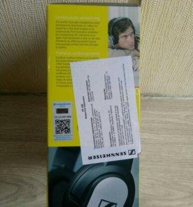 Sennheiser HD180